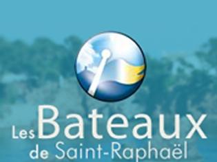 Bateaux Saint-Raphael